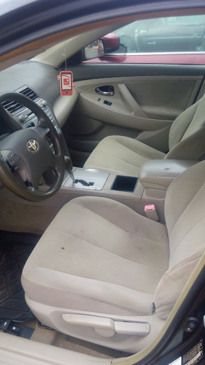first bodytoyota camry 2008 model 1 7m last autos nigeria. Black Bedroom Furniture Sets. Home Design Ideas