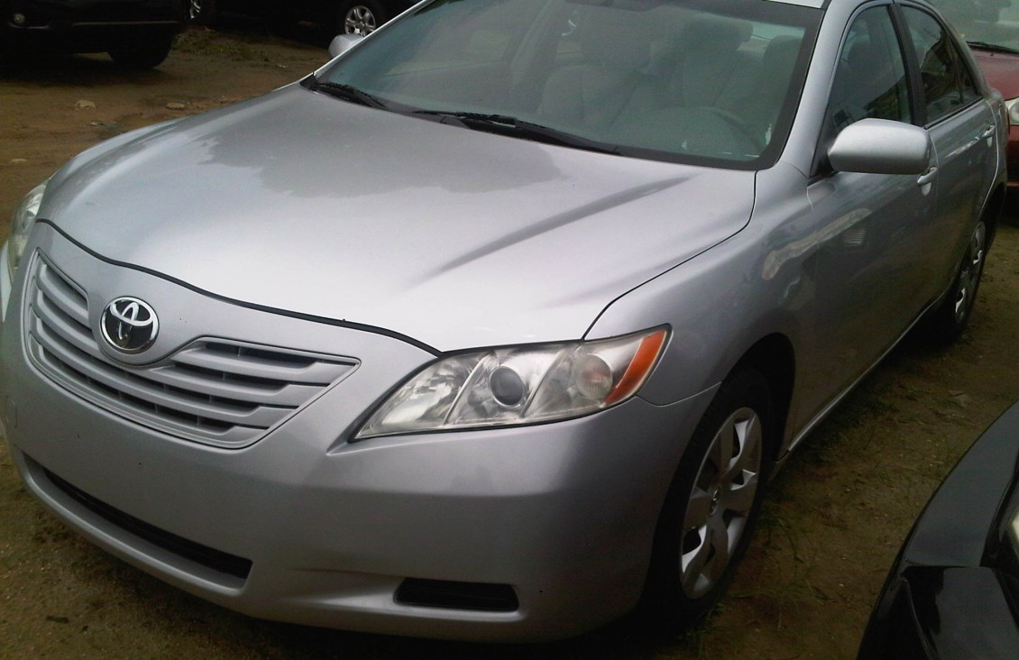 contact 09066462360 for this clean toyota camry autos nigeria. Black Bedroom Furniture Sets. Home Design Ideas
