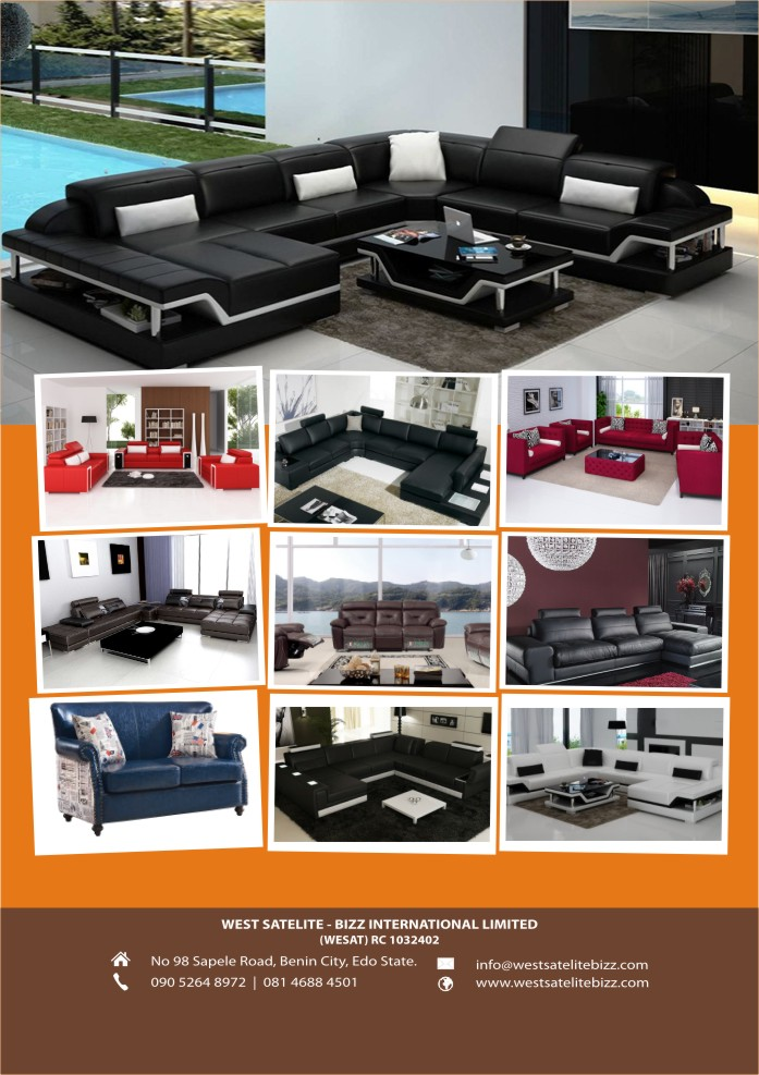 Interior design like never before properties 1 nigeria for Interior decoration nairaland