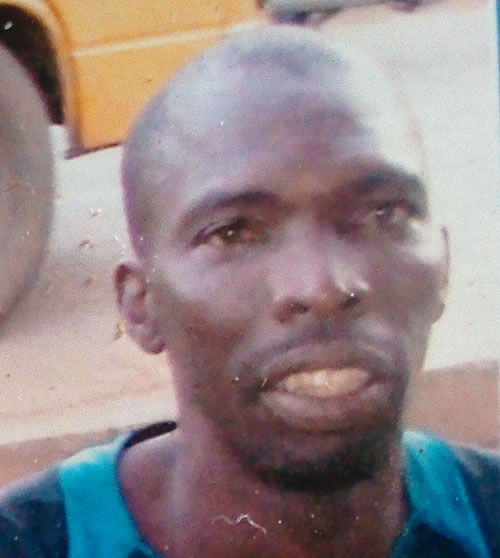 Muslim Cleric Stabs Lagos Landlord To Death (Photo)