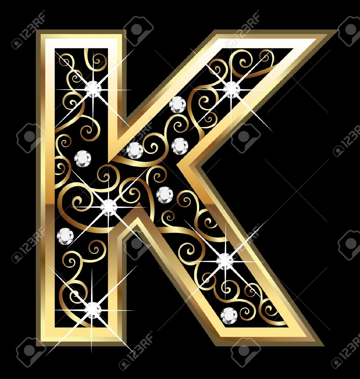 N Letter Wallpaper In Heart Types Of K And When It...
