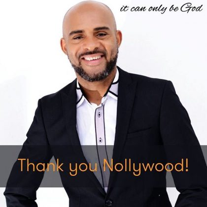 """There Was No Need For Transplant, My Kidney Began To Heal Itself"" – Actor Leo Mezie"