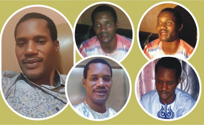 Image result for Seun Egbegbe Granted Bail, Case Adjourned Till February 8, 2017