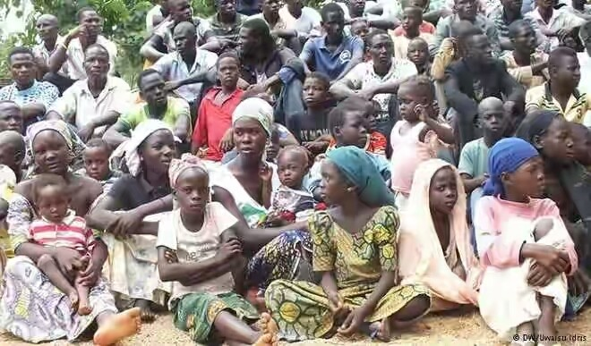 Borno To Close IDP Camps In May 2017 – Governor Shettima