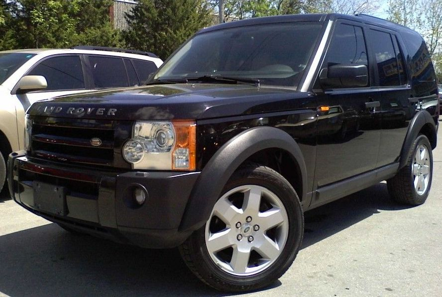 how much does a tokunbo land rover sport cost autos nigeria. Black Bedroom Furniture Sets. Home Design Ideas