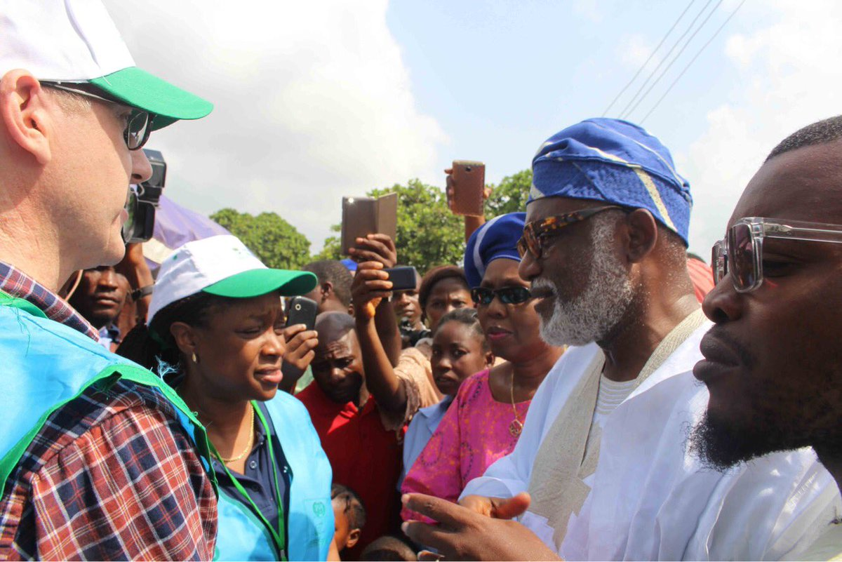 Image result for aKEREDOLU CAST VOTE