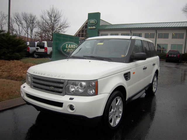How Much Does A Tokunbo Land Rover Sport Cost Autos