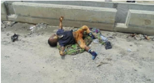 Corpse Of 3-Year-Old Boy With His Joystick Cut Off Abandoned In Gwagwalada (Photo)