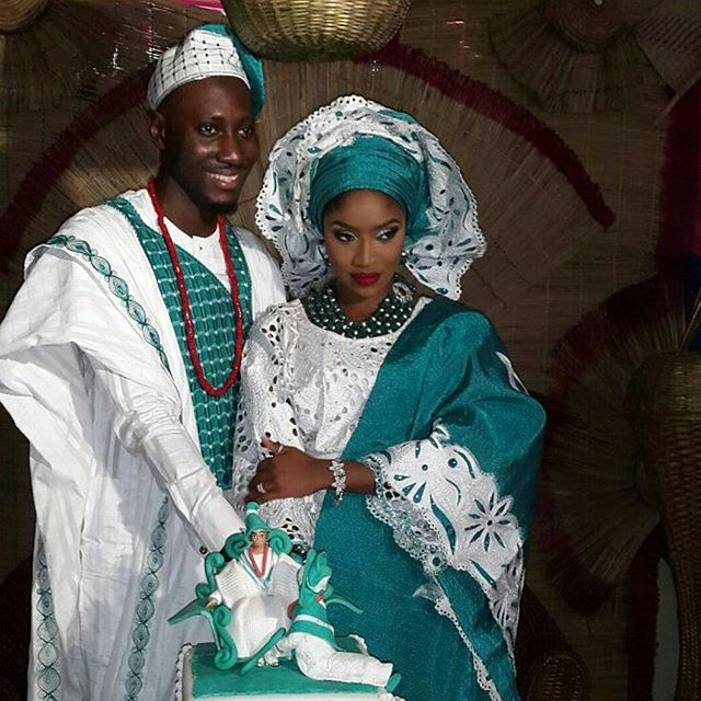 Nigerian Traditional Yoruba Wedding: A Thread For 2017 Brides And Grooms To Be