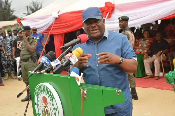 """Wike: """"My Video Of Police Commissioner Plotting To Rig Election Will Shake The World"""""""