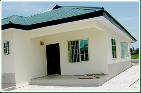 Bungalows for sale warri delta state for 15 000 000 for Bungalow house for sale