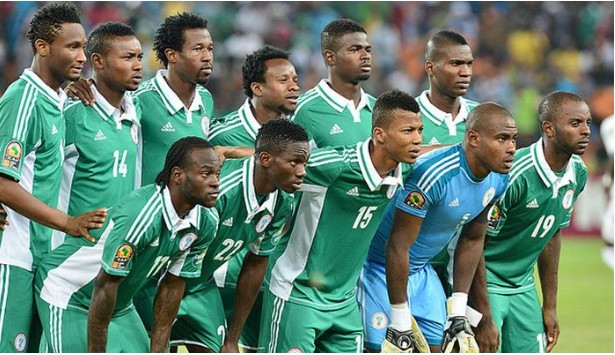 Egypt Cancels January Friendly Match With Super Eagles [See Why]