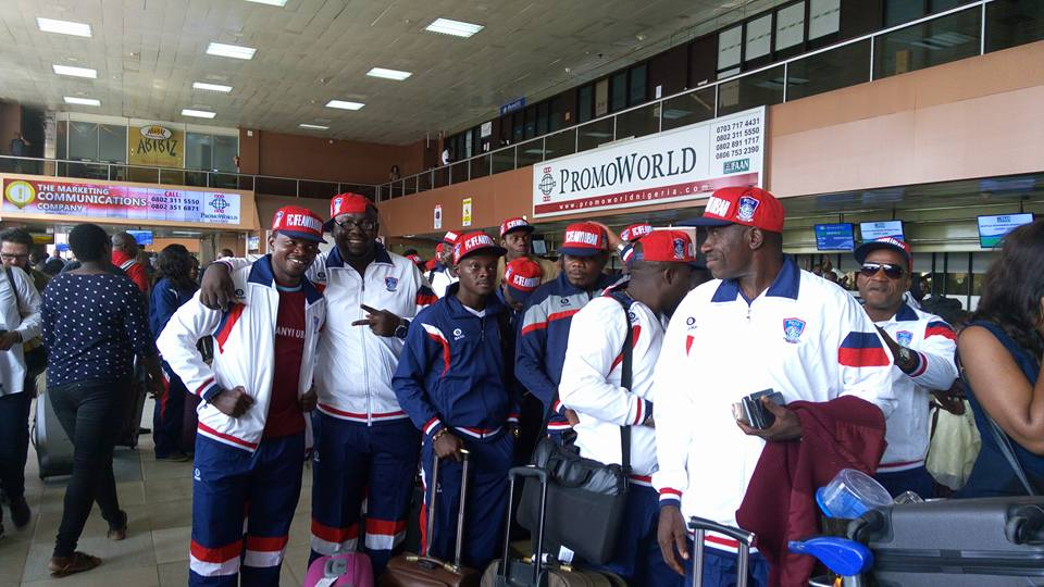 Image result for ifeanyi ubah youths to london