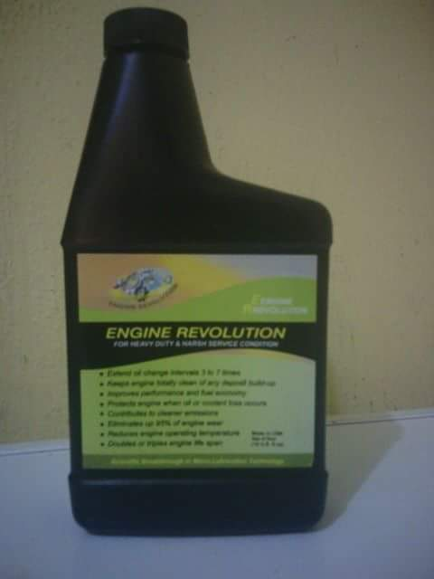 What Type Of Engine Oil Do You Use In Your Car And How