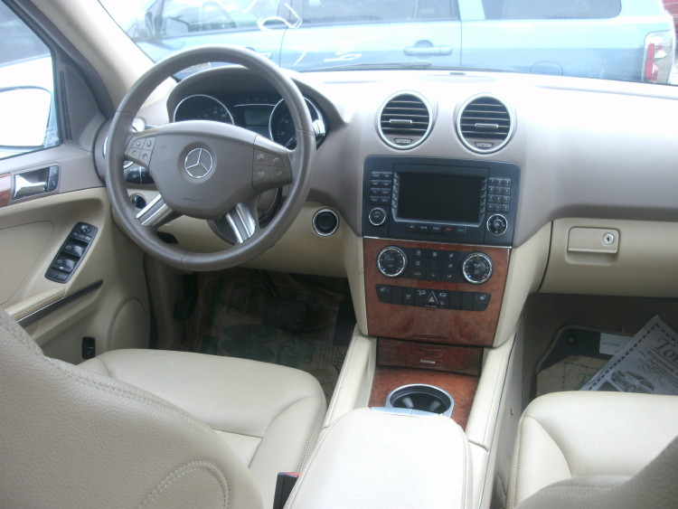 2006 mercedes benz m class ml350 autos nigeria for 2006 mercedes benz ml350 price