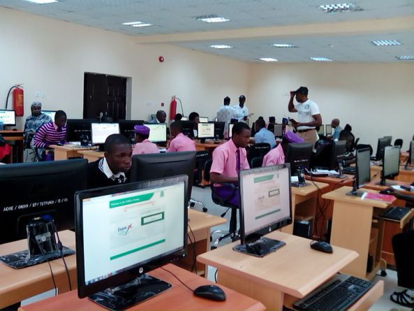 Official: There is No Sale Of JAMB Forms Yet