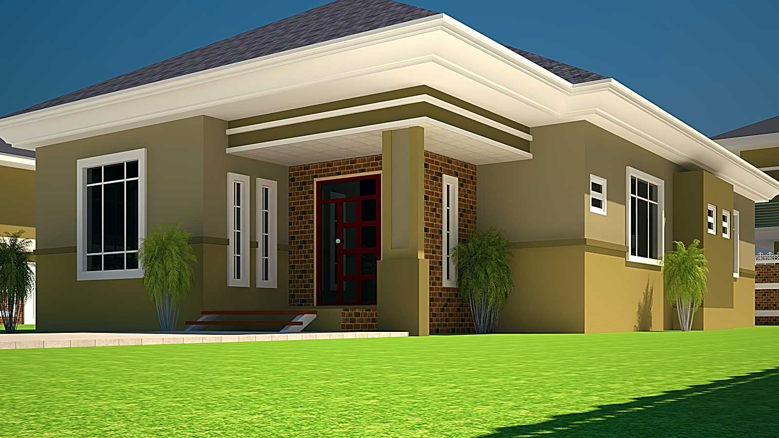 How To Build Your Comfortable House Earning Little
