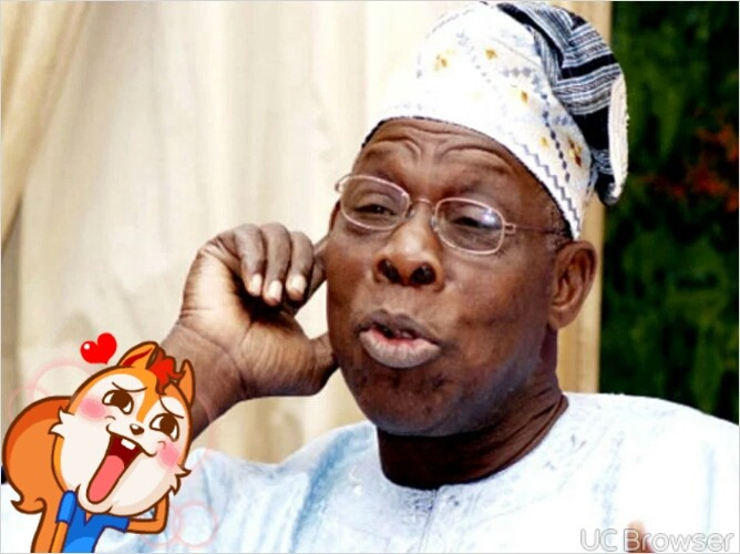 Obasanjo Gives Condition To Support New Mega Party