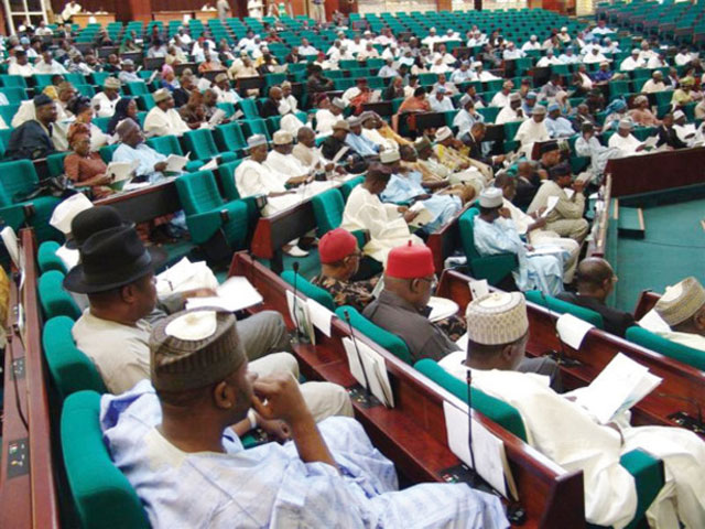 Bill To Establish Christian Court In Nigeria Scales Second Reading