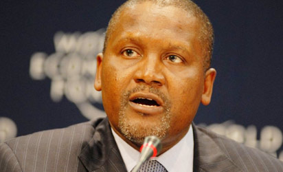 Dangote Sacks 109 Workers In Kogi State, 115 Others Know Fate Soon