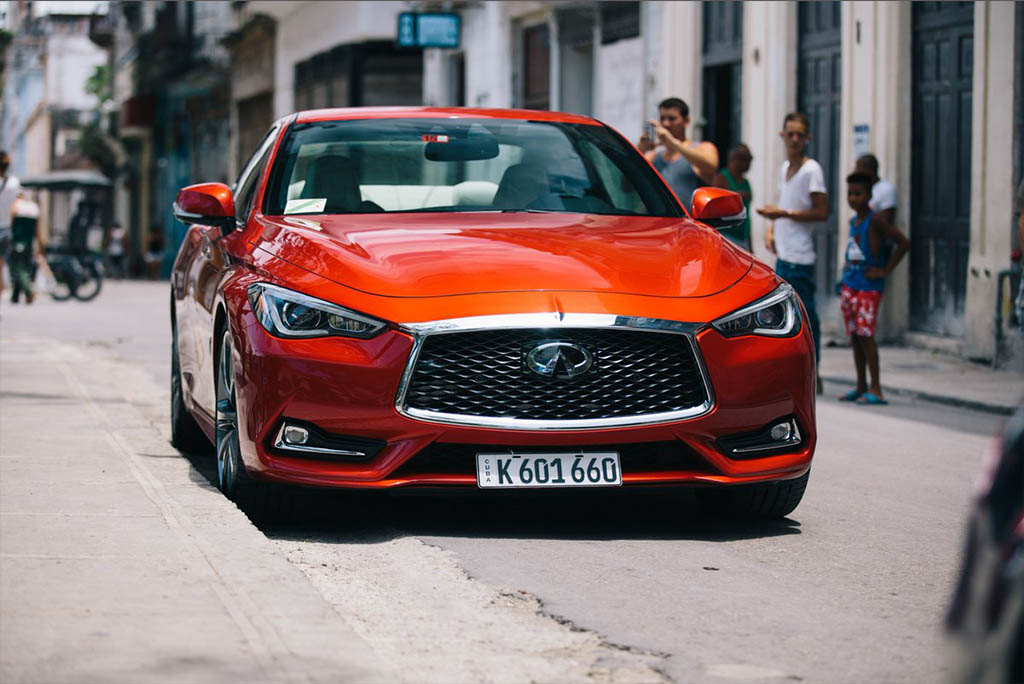See The First American Spec Car To Enter Cuba In 58 Years - Car ...
