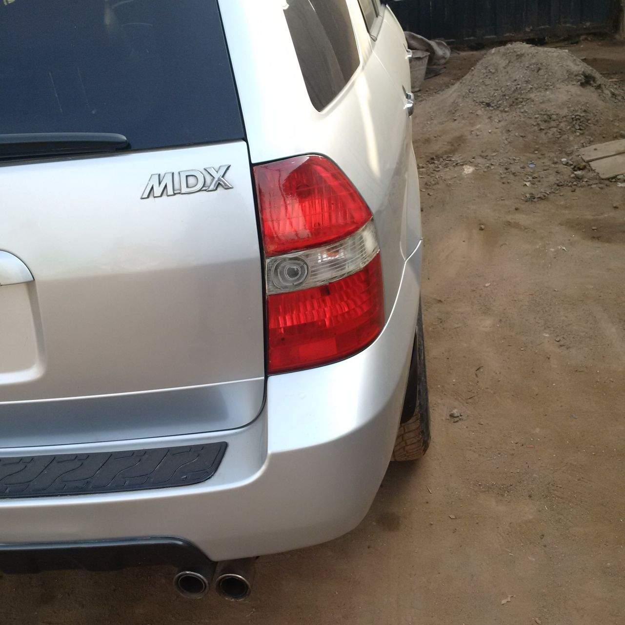 2004 Acura Mdx For Sale: Registered 2002 Acura Mdx For Sale