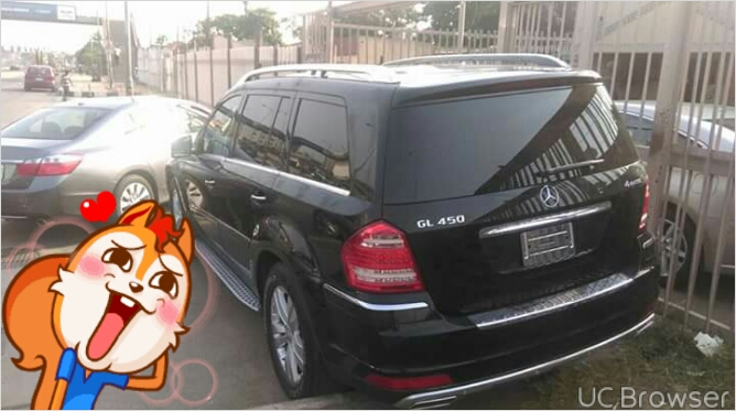 For sale 2011 mercedes benz gl450 suv usa direct for 2011 mercedes benz gl450 suv for sale