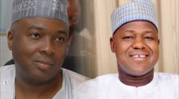 FOI: SERAP Sues Saraki, Dogara Over Failure To Give Account Of N500bn Running Cost