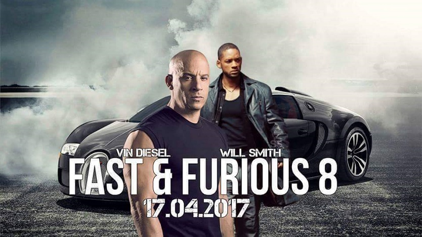 Fast and furious 8 movie download free
