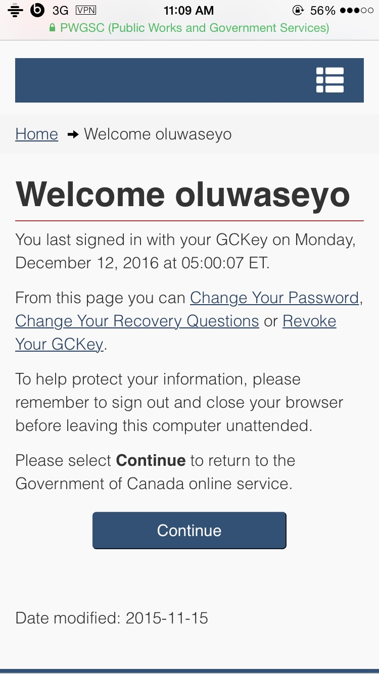 how to change my dli number in canada