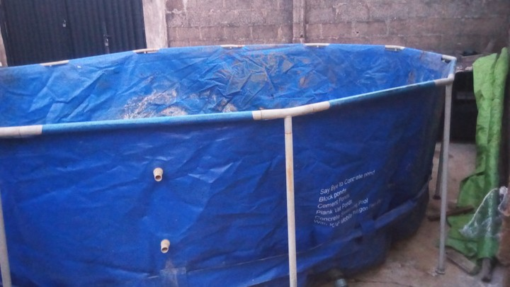Moveable Ponds For Sale Agriculture Nigeria