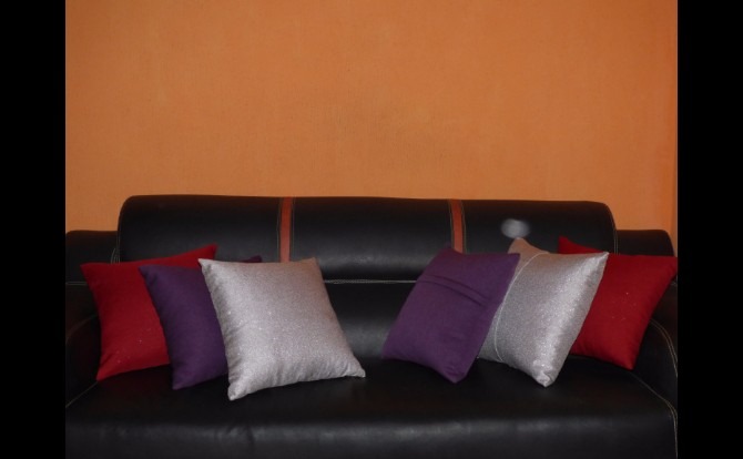 Quirky Throw Pillows : Top Quality Throw Pillows For Sale - Adverts - Nigeria