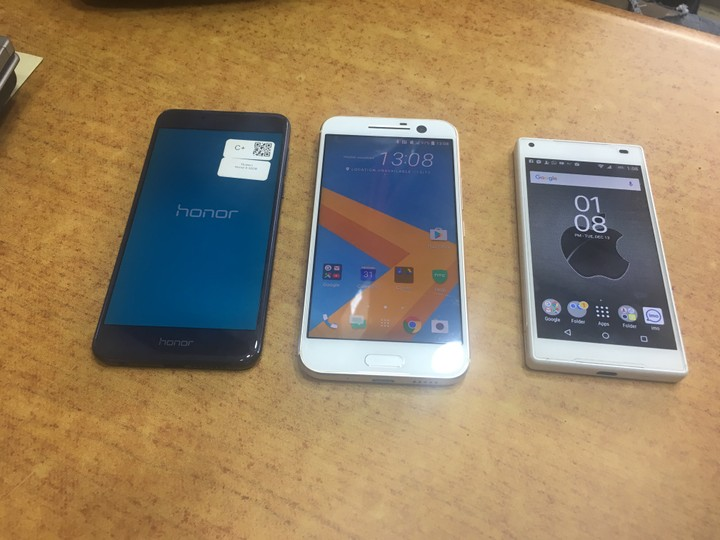 Smart Phones For Sale! Fairly Used And Brand New Phones See
