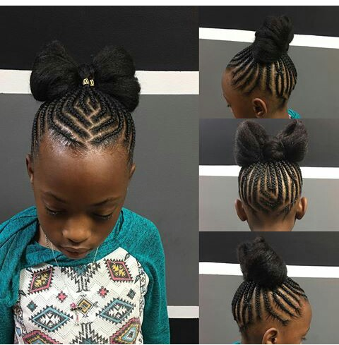 Christmas Hairstyles For Kids.20 Gorgeous Hairstyles For Your Daughters This Christmas