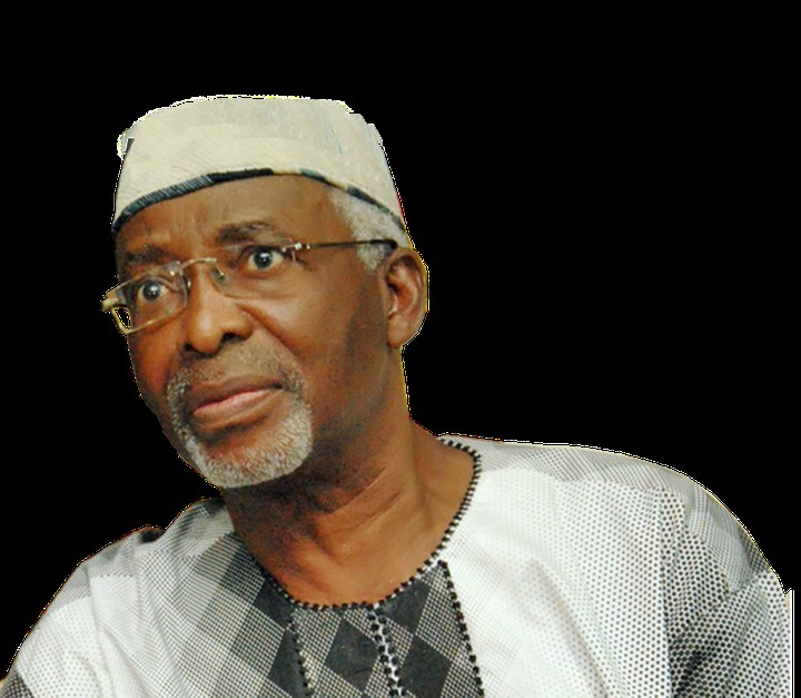 """Buhari Should Forget South-West In 2019"" – Fasehun"