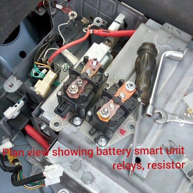 Signs That A Car Battery Is Failing