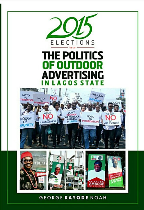 Evolution of outdoor advertising in Nigeria Essay
