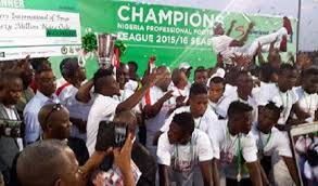 Enugu Governor, Ugwuanyi, Gives Champions Rangers Land & Cash Gift