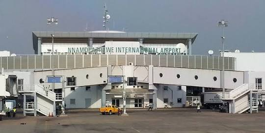 FG To Shut Abuja Airport For 6 Weeks