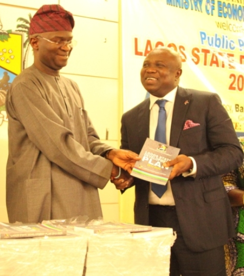 Says Sports Remain Veritable Tool To Grow Economy Of African Nations