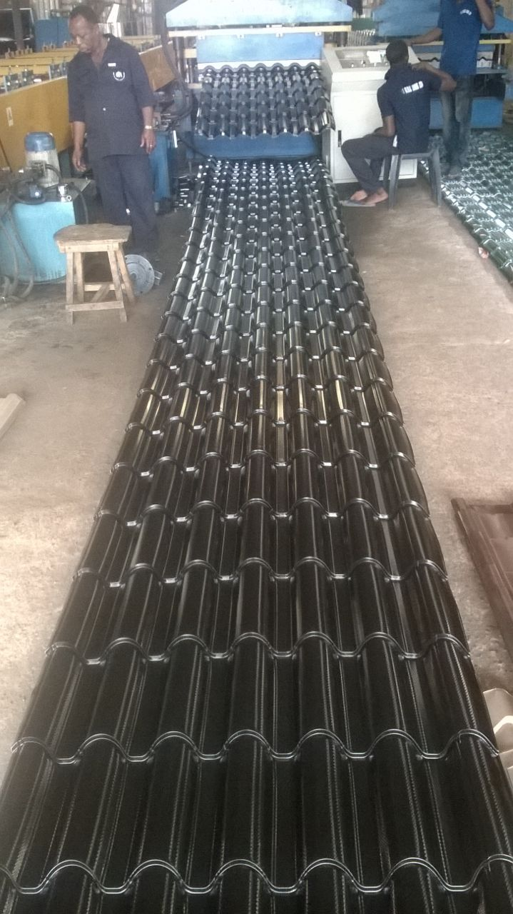 Current Price Of Roofing Sheets Building Materials In