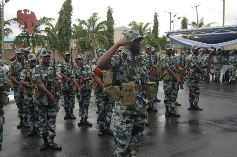 Nigerian Navy DSSC Course 26 Recruitment