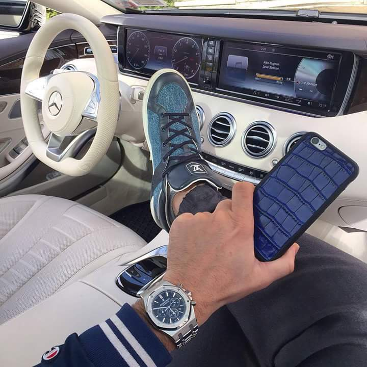 The Best Car Interior You Ve Ever Seen