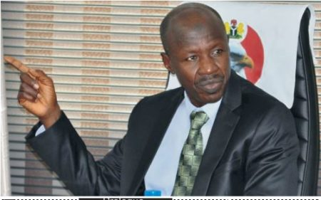 7 Governors Implicated In Anti-Magu's Plot To Stop The Senate Confirmation