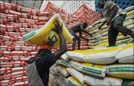 Traders From Chad, Cameroon And Niger Rush To Kebbi For Rice