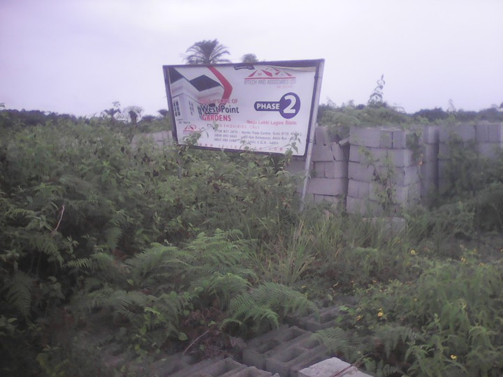 land ownersip rights in nigeria The laws of the federal republic of nigeria govern land and property  how do  the laws in your jurisdiction regarding real estate ownership, tenancy and.