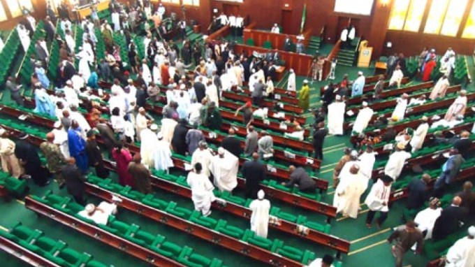 Reps Seek 20-Year Jail Term For Terrorism Financiers