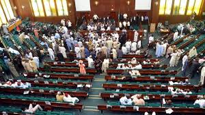 House Of Reps Gives Conditions For Approval Of N9trn Loan