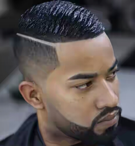 Why Do Nigerian Adults See Having A Quot Nice Haircut Quot As
