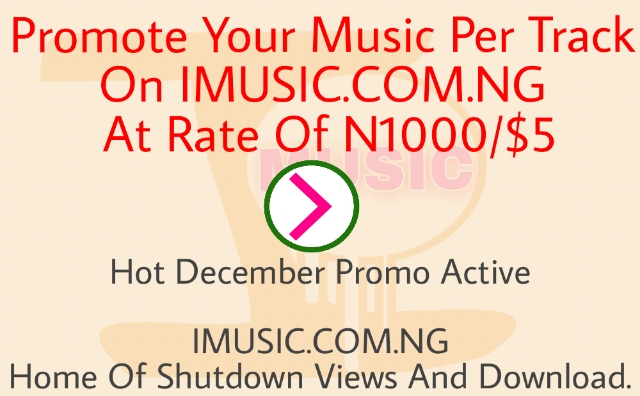 Promote Your Music On Imusic com ng At 1,000 Naira Only - Music